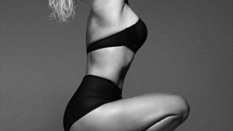 Памела Андерсън: Властна и секси в новата кампания на Coco de Mer