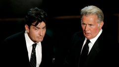 80-годишният актьор е горд от пътя, който сина му е изминал от посветения на партита живот досега