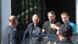 Съдът отмени забраната Джок Полфрийман да напуска България