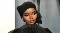Мюсюлманки в модния бранш се борят срещу расизма и искат повече равни права
