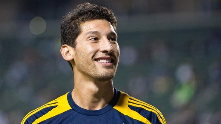 Гонсалес е избиран четири пъти в идеалния отбор на MLS в последните пет години