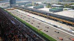 Промените във Формула 1 започват още от началото на следващия сезон