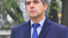 """Според Плевнелиев въпреки нестабилната политическа ситуация в страната през изминалите две години, България има """"златен шанс"""" да извърши реформи в съдебната система, в администрацията, в сектор """"Сигурност"""", в здравеопазването, в образованието"""