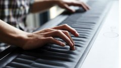 Началната цена от 5500 паунда е за клавиатурата с максимален брой клавиши. Има и по-малки версии, които са по-евтини