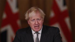 Лейбъристката партия поискаха оставката на Борис Джонсън, но той отговори, че нападките срещу него са неоснователни