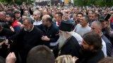Черна гора срещу Сръбската православна църква: Сагата продължава