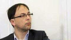 Борис Вангелов е избран за депутат и напуска председателския пост