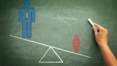 На предните местни избори жените са заели 33 места.