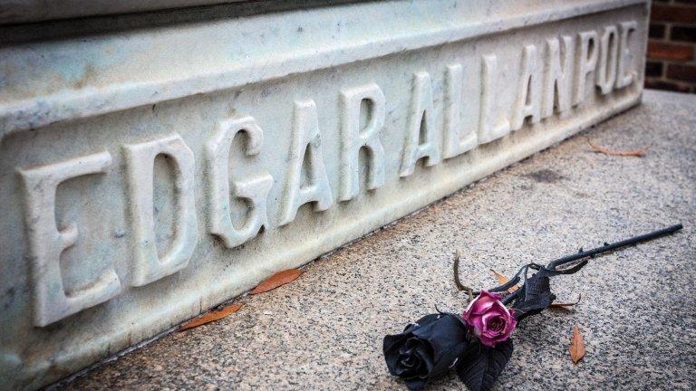 Животът и смъртта на Едгар Алън По: Мрак, мистерия и три червени рози