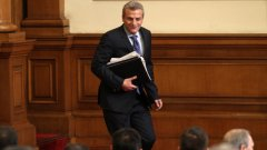 Петър Москов с пълна подкрепа от правителството