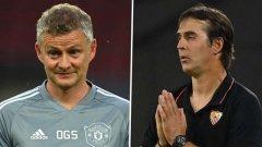 """Лопетеги е готов за """"най-великия клуб в света"""" - Манчестър Юнайтед"""