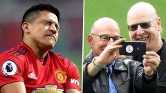 Проблемите на Манчестър Юнайтед се натрупаха и ще бъдат болезнени за решаване. Ето петте най-сериозни от тях