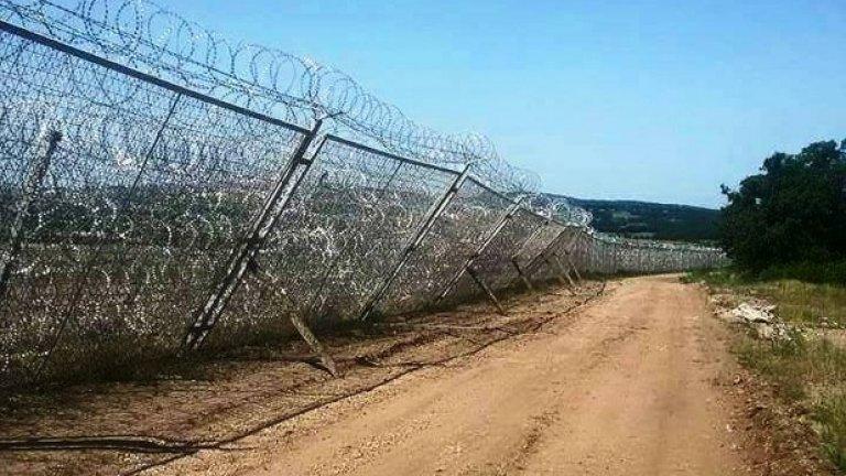 """Чрез държавана поръчка на """"Гранична полиция"""" се легализира бизнеса на задържания за нелегален трафик на хора Григор Тошков Григоров и неговата фирма """"Еделвайс 0707"""""""