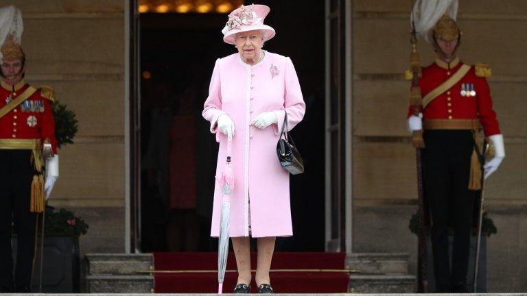 Тази година се отменя и парадът в чест на монарха