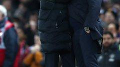 Ще могат ли Моуриньо и Юнайтед да спрат порива на Тотнъм?