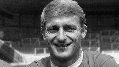 Почина вторият най-велик голмайстор в историята на Ливърпул