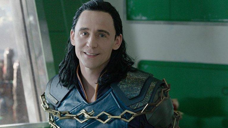 """Ролята, която го превърна в звезда от световен мащаб, без съмнение е тази на Локи в адаптациите на комиксите на Marvel. Той играе ролята в трите филма за Тор, както и в """"Отмъстителите"""" (2012) и """"Отмъстителите: Война без край"""" (2018)."""