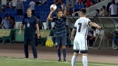 Иртиш победи Дунав за втори път и отстрани българския отбор