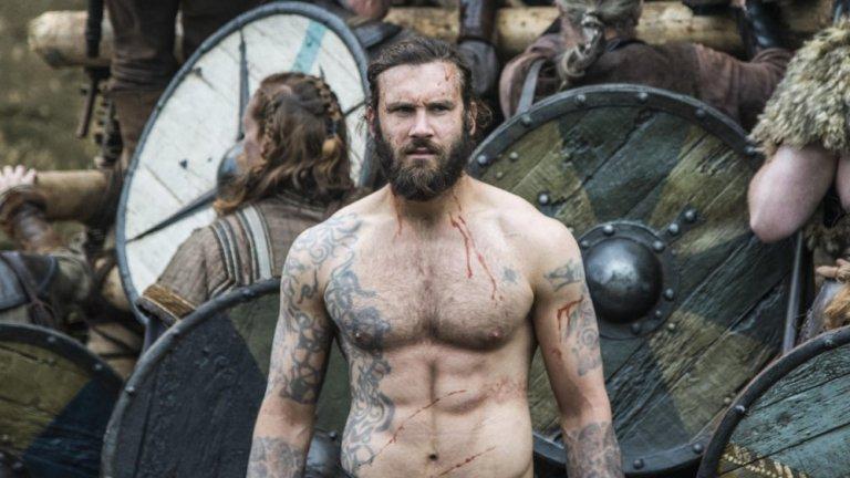 4. Vikings (миналата година: четвърто място)