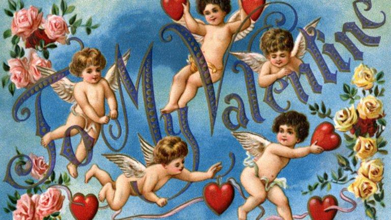 Истината за Свети Валентин