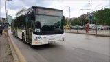 Според зам.-кмета на София Дончо Барбалов новите данъци на колите целят да се стимулира използването на градския транспорт