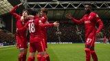 Култов герой на Ливърпул с паметен гол за Купата на лигата (видео)