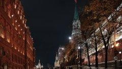 Кремъл се готви за мащабен парад на Червения площад в чест на Деня на победата