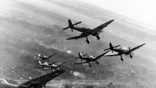 Стимулант от Втората Световна война - в хапчета за отслабване