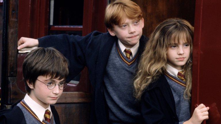 Поредицата за Хари Потър Вярно е, че блокбъстърите рядко привличат вниманието на Академията, но е странно, че нито един от седемте филма за Хари Потър не се класира дори и за по-дребните номинации като музика, костюми, грим или визуални ефекти. Все пак, поредицата за момчето, което оцеля, съдържа някои впечатляващи ефекти и доста епични сцени: само си спомнете битката за Хогуортс. И макар че филмите за Хари сякаш не успяват да достигнат до дълбочината на текста на Дж. К. Роулинг, те определено са естетически приятни за гледане.