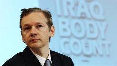 """В шоуто на RT основателят на WikiLeaks Джулиан Асанж ще кани хора, които иначе не ги допускат в """"нормалните телевизии"""""""