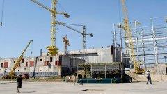 Китай, Франция и Русия са заинтересовани от проекта
