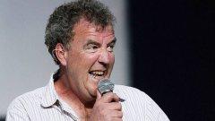 Кларксън отново се извини на Таймън и плати обезщетение в размер на 100 000 лири