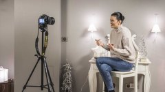 Актрисата споделя своите ритуали за безупречна кожа
