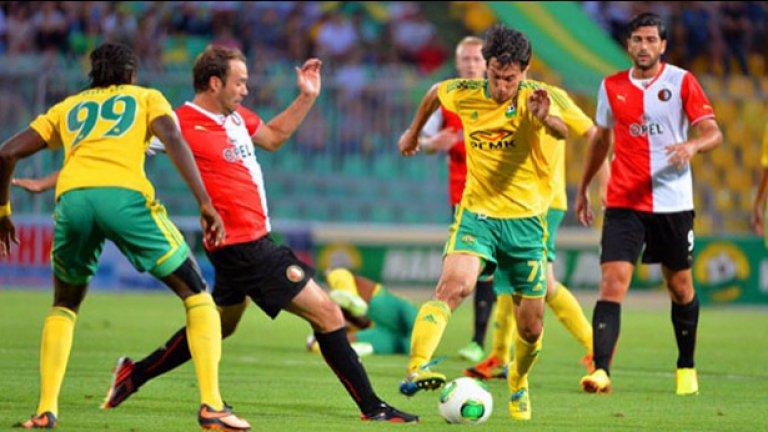 Ивелин Попов е близо до голям трансфер.