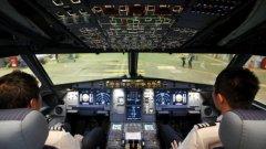Ян Кохерет поставя под въпрос сигурността в пилотската кабина при сегашната система за заключване