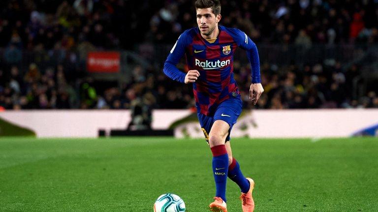 През сезон 2019/20 Роберто записа 29 мача за Блаугранас, в които има 1 гол и 2 асистенции. Порталът Transfermarkt.com оценява испанеца на 36 милиона евро.