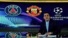Иранска телевизия показа старата емблема на Юнайтед без дяволчето в средата