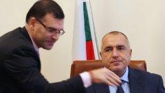 Министърът на финансите Симеон Дянков би отбой за законопроекта за повишаване на заплатите на изпълнителната власт, който предвиждаше премиерската да е 8000 лева