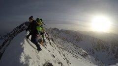 """Кръстин Димитров е планинар, за когото нищо не е """"твърде високо"""""""
