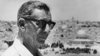 Майър Лански - счетоводител на мафията, кръстник на Куба и легенда за Холивуд