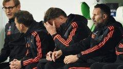 """""""Наистина е жалко, че отпаднахме, но все още трябва да се борим за ФА Къп и във Висшата лига"""""""