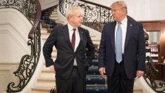 Евентуално споразумение между двете страни само би навредило на Лондон