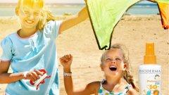 Престоят с деца на плажа има своите правила. Спазвайте ги и ще имате незабравима ваканция със семейството си