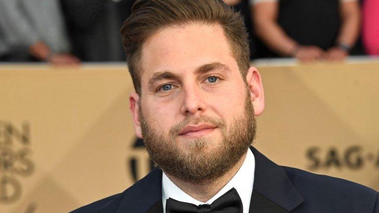 Актьорът изрази гордостта си от тялото си с нова татуировка (на снимката: през 2017 г., в друг от слабите си периоди)