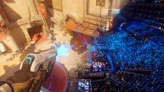 Overwatch е една от игрите на годината, която бързо стана популярна и като е-спорт дисциплина. Като цяло електронните спортове продължават да се разрастват с внушително темпо