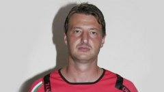 Таско Тасков бе първият жестоко наказан за сезона рефер.