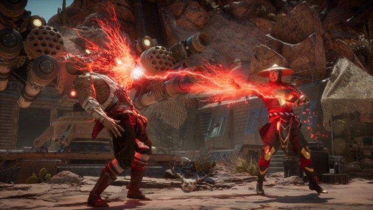 Новата Mortal Kombat 11 излиза на 23 април и е повод да си припомним как стартира поредицата и с какво успя да промени гейминга