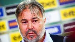 Ясен: Срещу Литва можех да затворя мача, но исках да победим