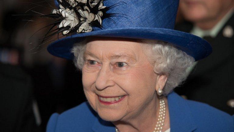 През последните 63 години Нейно Величество бе скала на стабилността в един постоянно променящ се свят, каза британският премиер Дейвид Камерън