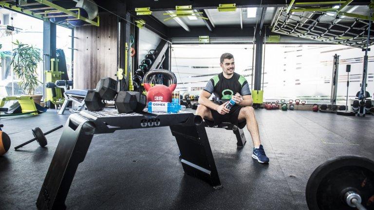 Тренировки за сила и експлозивност, от които мускулите ви ще закрещят